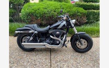 2017 Harley-Davidson Dyna Fat Bob for sale 201096538