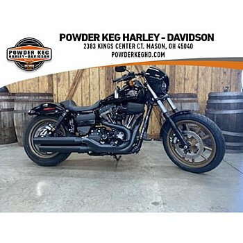 2017 Harley-Davidson Dyna Low Rider S for sale 201108861