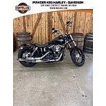 2017 Harley-Davidson Dyna Street Bob for sale 201108865