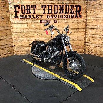 2017 Harley-Davidson Dyna Street Bob for sale 201108991