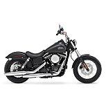 2017 Harley-Davidson Dyna Street Bob for sale 201119895