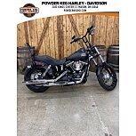 2017 Harley-Davidson Dyna Street Bob for sale 201142749