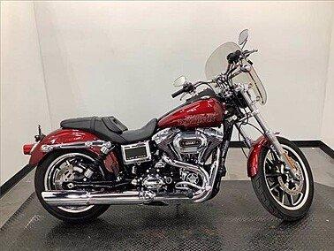 2017 Harley-Davidson Dyna for sale 201159509