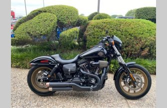 2017 Harley-Davidson Dyna Low Rider S for sale 201164110