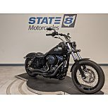 2017 Harley-Davidson Dyna Street Bob for sale 201168902