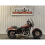 2017 Harley-Davidson Dyna Fat Bob for sale 201172879