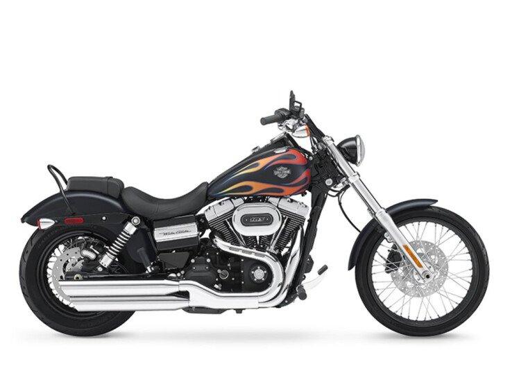 2017 Harley-Davidson Dyna Wide Glide for sale 201173683