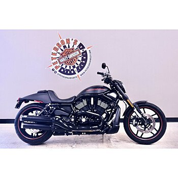 2017 Harley-Davidson Night Rod Special for sale 200875824