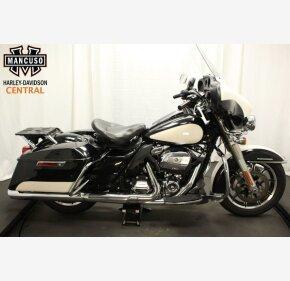 2017 Harley-Davidson Police Electra Glide for sale 200670724