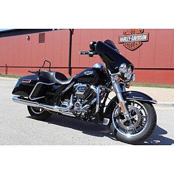 2017 Harley-Davidson Police Electra Glide for sale 200785509