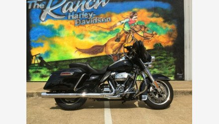 2017 Harley-Davidson Police for sale 200797679