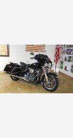 2017 Harley-Davidson Police Electra Glide for sale 200903596