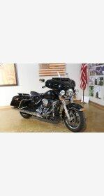 2017 Harley-Davidson Police Electra Glide for sale 200904126