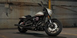 2017 Harley-Davidson Softail CVO Pro Street Breakout specifications