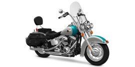 2017 Harley-Davidson Softail Heritage Softail Classic specifications