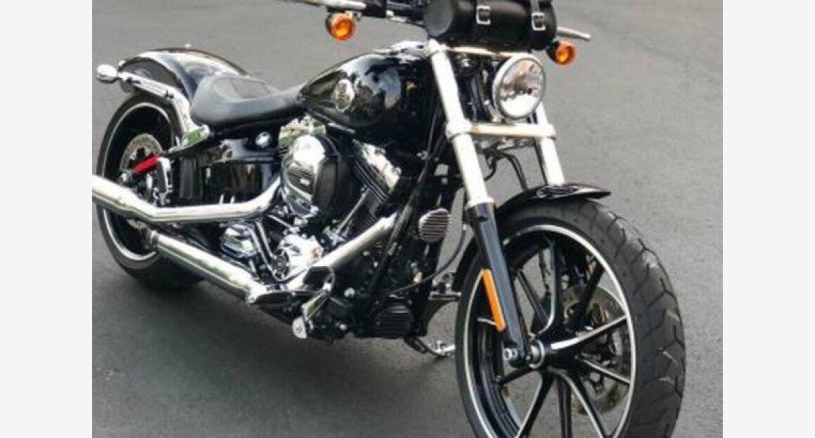 2017 Harley-Davidson Softail for sale 200527836