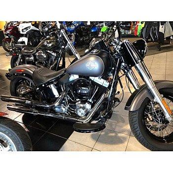 2017 Harley-Davidson Softail for sale 200568346
