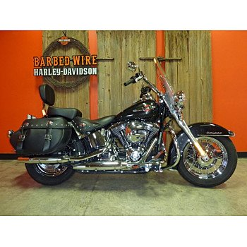 2017 Harley-Davidson Softail Heritage Classic for sale 200572087