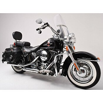 2017 Harley-Davidson Softail Heritage Classic for sale 200583296