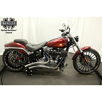2017 Harley-Davidson Softail Breakout for sale 200583701
