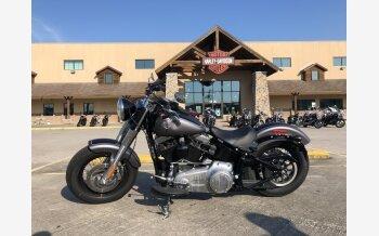2017 Harley-Davidson Softail for sale 200606658