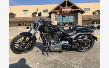 2017 Harley-Davidson Softail for sale 200606659