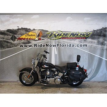 2017 Harley-Davidson Softail Heritage Classic for sale 200608403