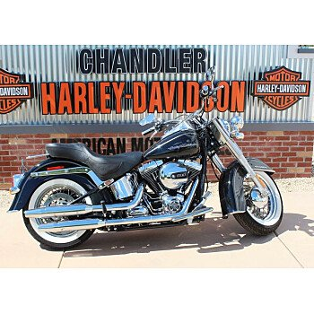 2017 Harley-Davidson Softail Deluxe for sale 200635024