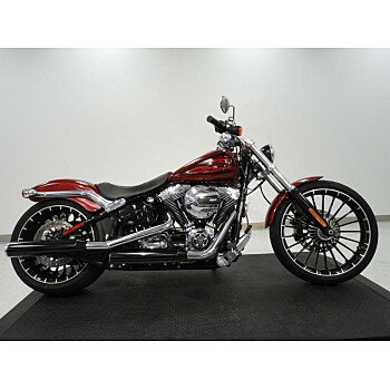 2017 Harley-Davidson Softail Breakout for sale 200641806