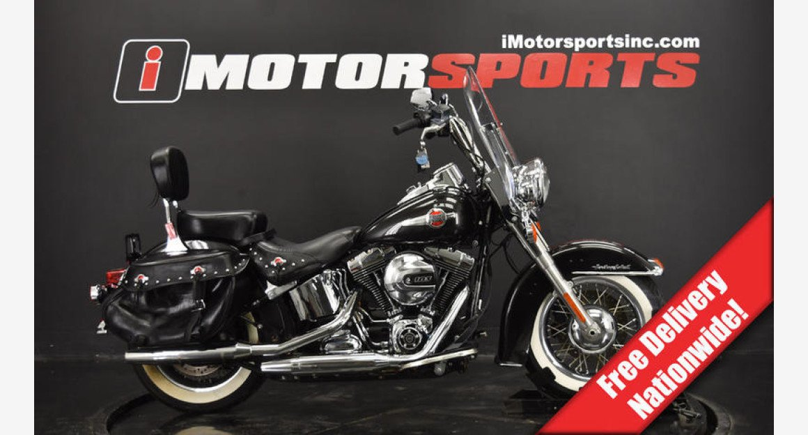 2017 Harley-Davidson Softail Heritage Classic for sale 200642420