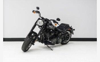 2017 Harley-Davidson Softail Fat Boy S for sale 200671355