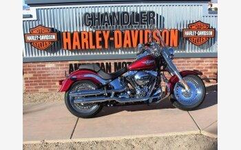 2017 Harley-Davidson Softail Fat Boy for sale 200675671