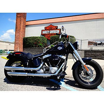 2017 Harley-Davidson Softail for sale 200687762