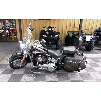 2017 Harley-Davidson Softail Heritage Classic for sale 200695153