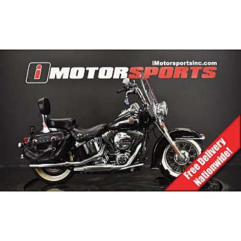 2017 Harley-Davidson Softail Heritage Classic for sale 200699210