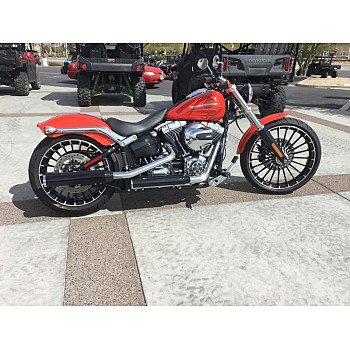 2017 Harley-Davidson Softail Breakout for sale 200716291