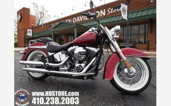 2017 Harley-Davidson Softail Deluxe for sale 200550451