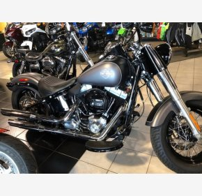 2017 Harley-Davidson Softail for sale 200568346