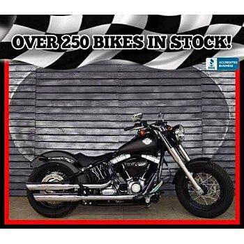 2017 Harley-Davidson Softail Slim for sale 200569923
