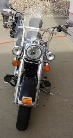 2017 Harley-Davidson Softail Heritage Classic for sale 200576526