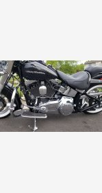 2017 Harley-Davidson Softail Deluxe for sale 200586103