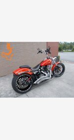 2017 Harley-Davidson Softail Breakout for sale 200627193