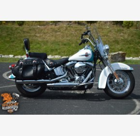 2017 Harley-Davidson Softail Heritage Classic for sale 200627201