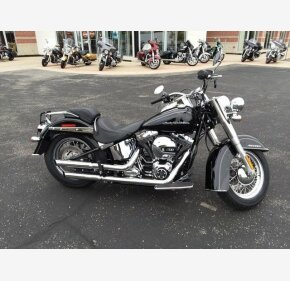 2017 Harley-Davidson Softail Deluxe for sale 200630757