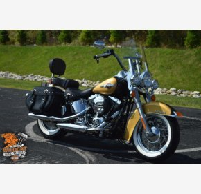 2017 Harley-Davidson Softail Heritage Classic for sale 200633534