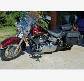 2017 Harley-Davidson Softail for sale 200636045