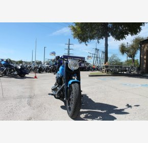 2017 Harley-Davidson Softail Slim for sale 200645038
