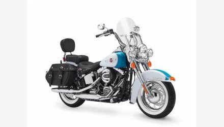 2017 Harley-Davidson Softail Heritage Classic for sale 200661915