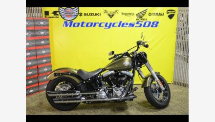 2017 Harley-Davidson Softail Slim for sale 200665339