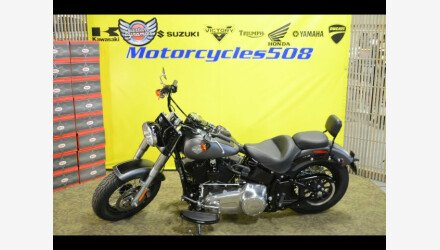 2017 Harley-Davidson Softail Slim for sale 200665343